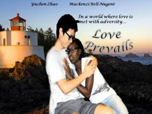 Love Prevails