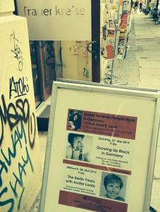 Frauenkreise Berlin