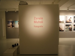 Zanele Muholi Exhibit at the Schwules Museum