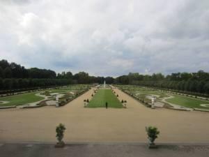 Castle (Gardens)