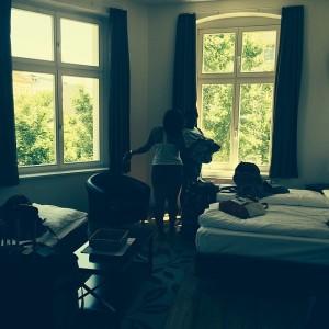 OTA Bedroom