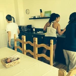 OTA Kitchen