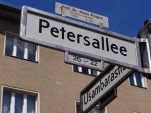 Petersallee