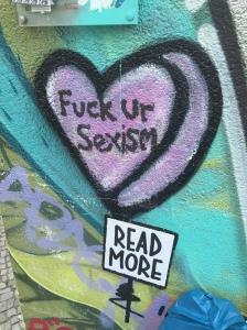 Fuck Ur Sexism