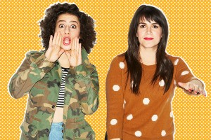 Broad City 2