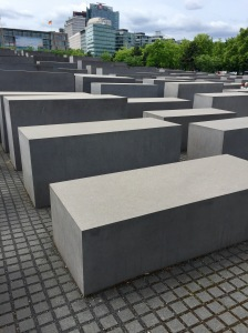 Memorial to the Murdered Jews of Europe (Zlevor)