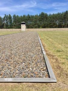 Sachsenhausen Concentration Camp (Zlevor)