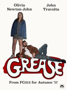 Grease (New Print)