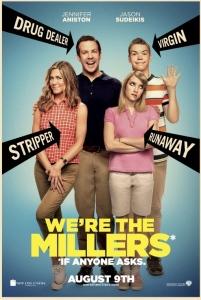 The Millers (Original Print)