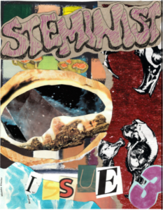 STEMinist (Cover)