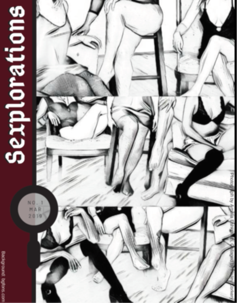 Sexplorations Cover